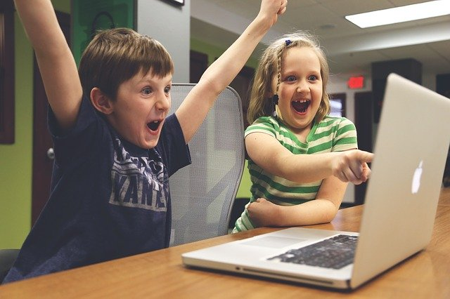 Free Coding Classes websites for Kids